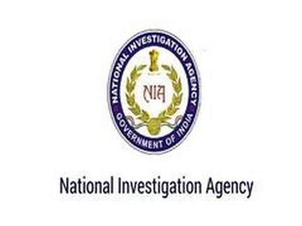 Three terrorist arrested by NIA