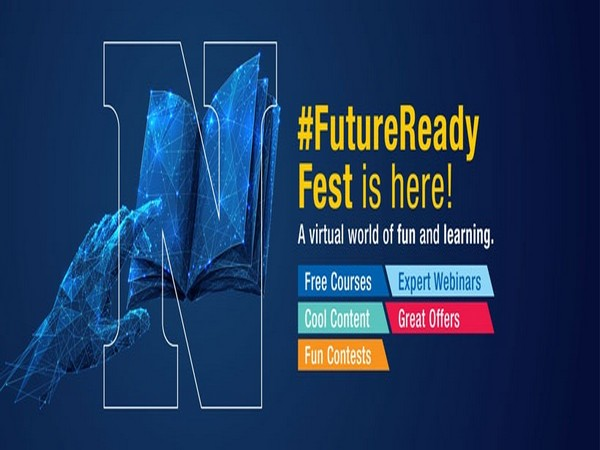 NIIT announces virtual 'FutureReady Fest' - a nationwide initiative to empower students for jobs of the future