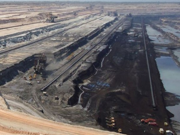 The company has a lignite mining capacity of 30 million tonnes per annum