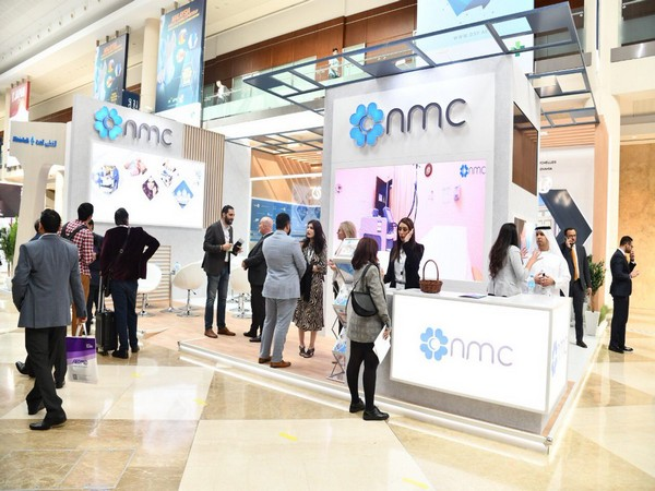 NMC Healthcare is the largest private healthcare company in the UAE (Picture Credits: NMC Healthcare/Twitter)
