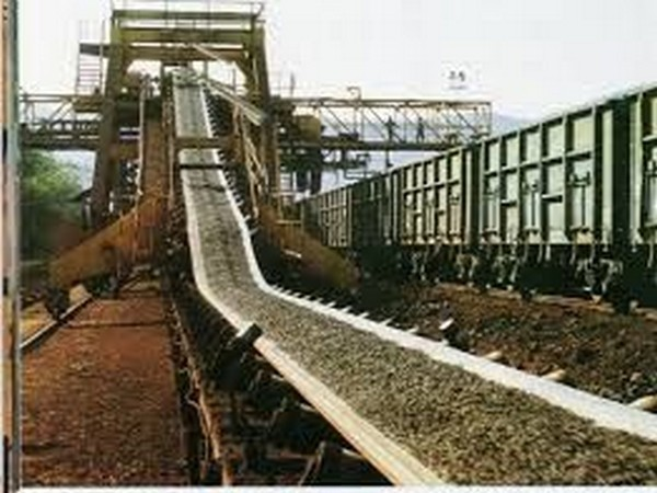 The company is is India's single largest iron ore producer