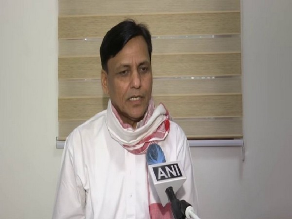 MoS for Home Affairs Nityanand Rai (File photo)