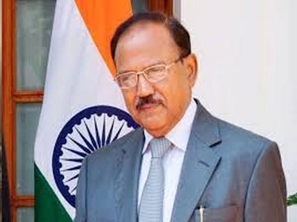 National Security Advisor Ajit Doval (File photo)