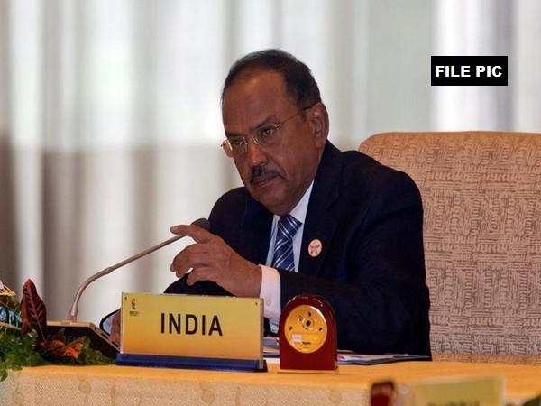 National Security Advisor (NSA) Ajit Doval (File photo)
