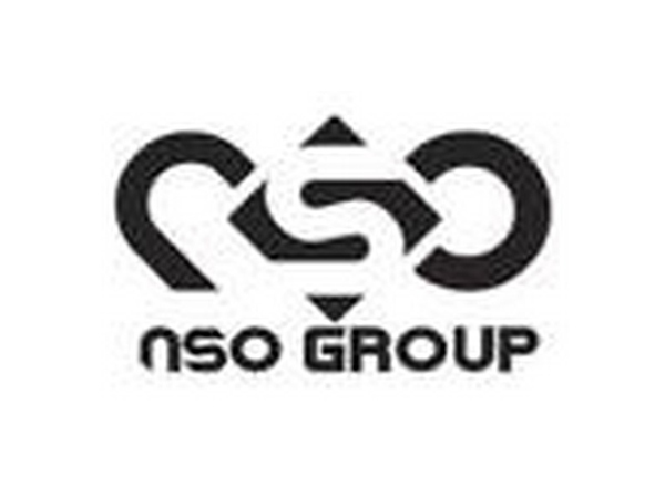 NSO logo (Pic credit: NSO Group website)