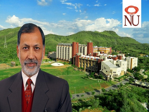 Rajendra S. Pawar, Founder, NIIT University Chairman and Co-founder NIIT Group