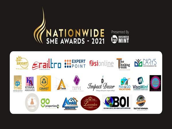 SME Awards 2021