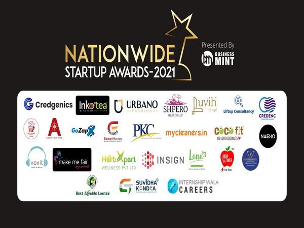 NW Startup Awards 2021