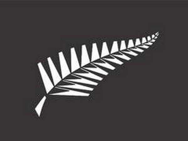 New Zealand Cricket logo