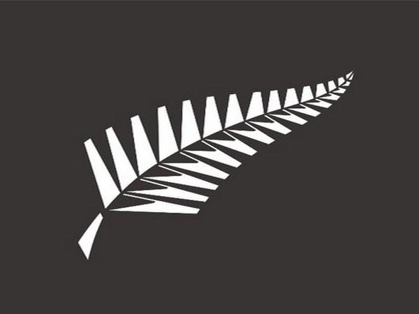 New Zealand Cricket logo.