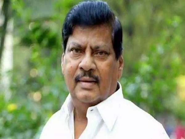 TDP senior leader & former Chittoor MP N Siva Prasad passed away today at Apollo Hospital in Chennai