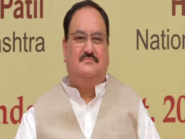 BJP executive president Jagat Prakash Nadda (File photo)