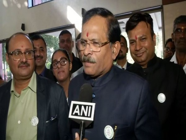 Minister of State for Defence Shripad Naik