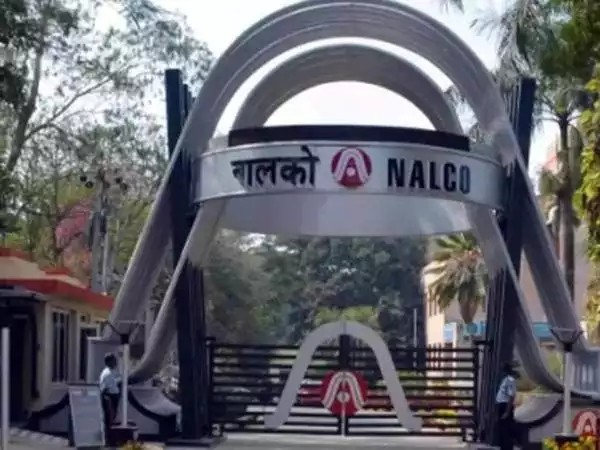 National Aluminium Company Limited (NALCO).