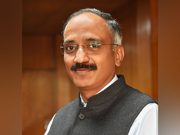 BHEL's new CMD Nalin Shinghal