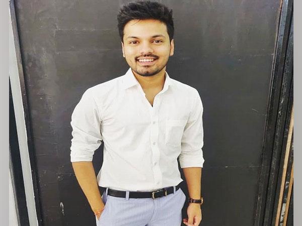 Naman Gupta, The Founder of Suadre Studio