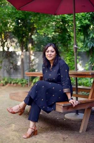 Nandita Bhatt, Director, Martha Farrell Foundation
