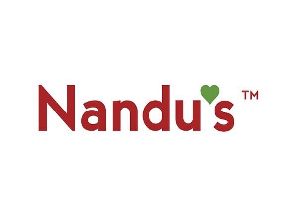 Nandu's logo