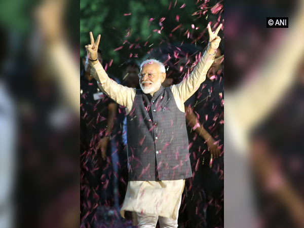 Industry leaders say an aspirational India has reposed great faith in Modi's leadership