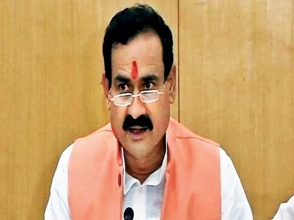 Narottam Mishra (File Photo)