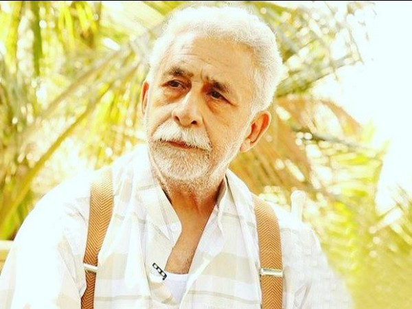 Naseeruddin Shah (Photo courtesy Instagram)