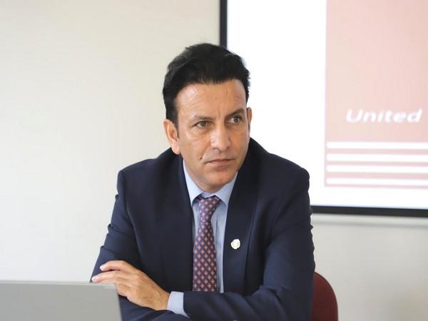 Nasir Aziz Khan