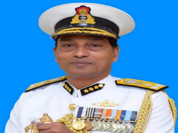Krishnaswamy Natarajan will take over as the next Director General of Indian Coast Guard on June 30