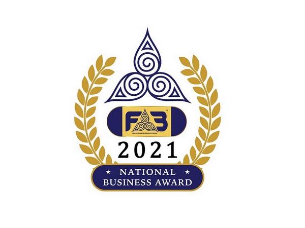 FaB National Business Award 2021