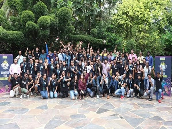 Goa hosts the Biggest 'National Student Meet 2019' by Arena Animation