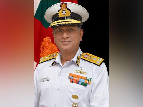 Vice Admiral Biswajit Dasgupta