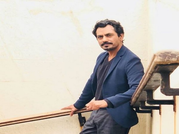 Actor Nawazuddin Siddiqui (file)