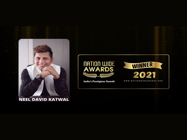 Neel David Katwal