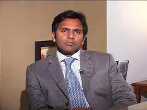 Bhushan Steel's former Managing Director Neeraj Singhal. File photo/ANI