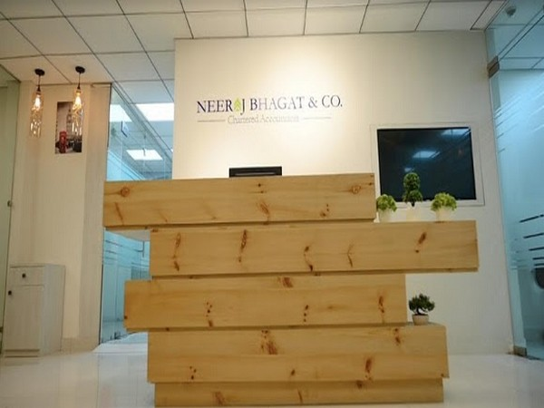 Neeraj Bhagat and Co - Chartered Accountancy Firm