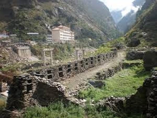 Nepal-China Rasuwagadhi border