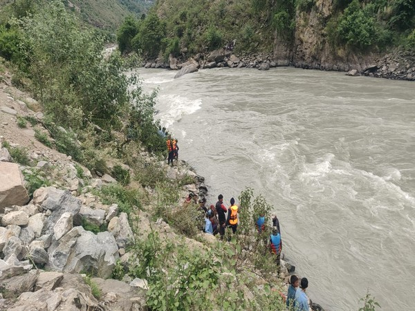 Karnali River in Nepal's Humla district (File photo)