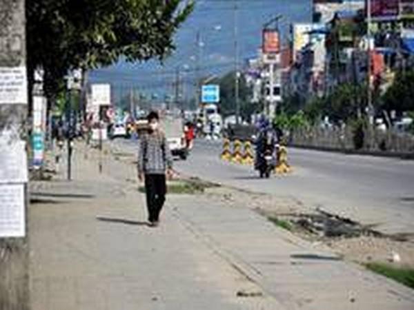 Nepal, coronavirus, lockdown