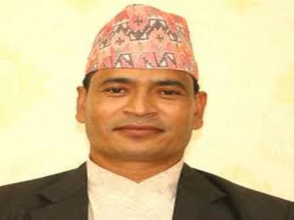 Karnali Province Chief Minister Mahendra Bahadur Shahi