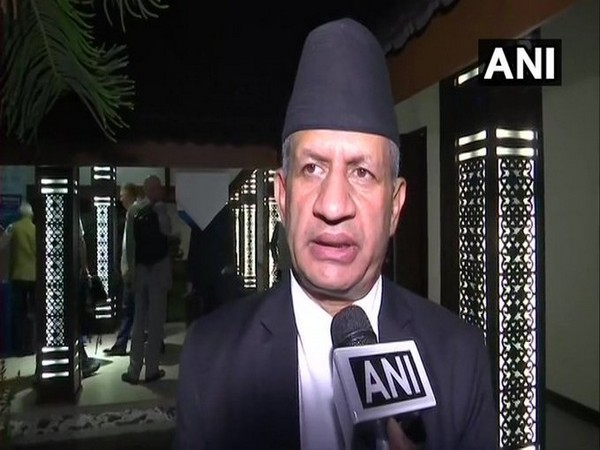 Nepal's Minister for Foreign Affairs, Pradeep Kumar Gyawali (File Photo)