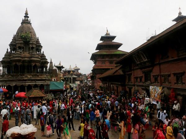 Shri Krishna Temple in Lalitpur of Nepal (File photo)