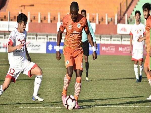 Neroca FC (Image: AIFF)