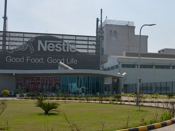 Nestle has been in India for about 107 years