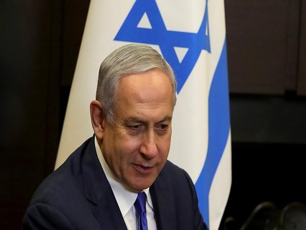 Israel prime minister Benjamin Netanyahu (File pic)