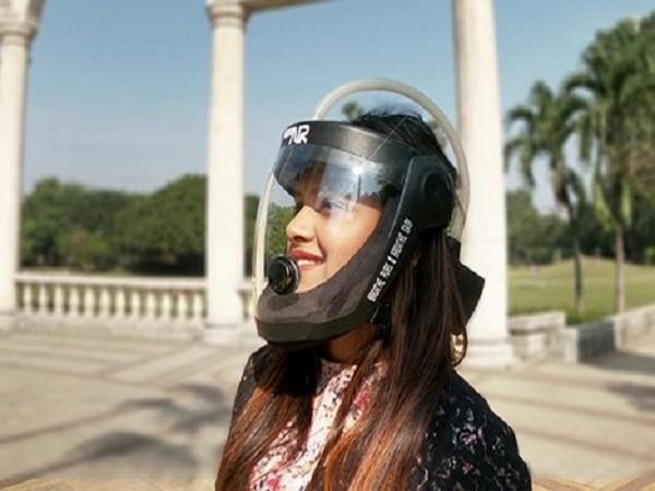 Nevon Air Mask