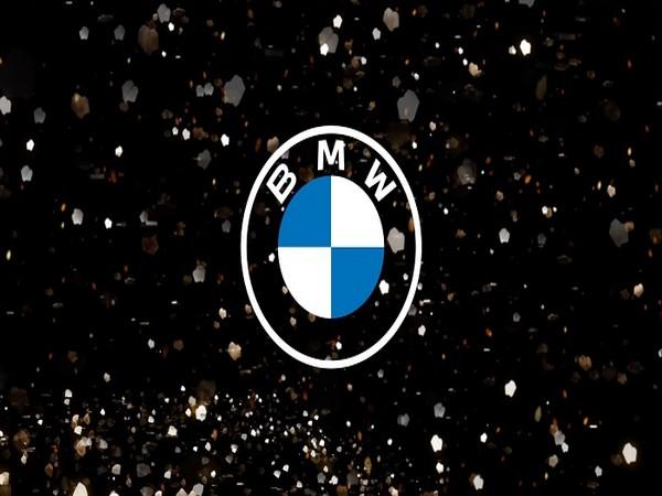 New BMW Logo