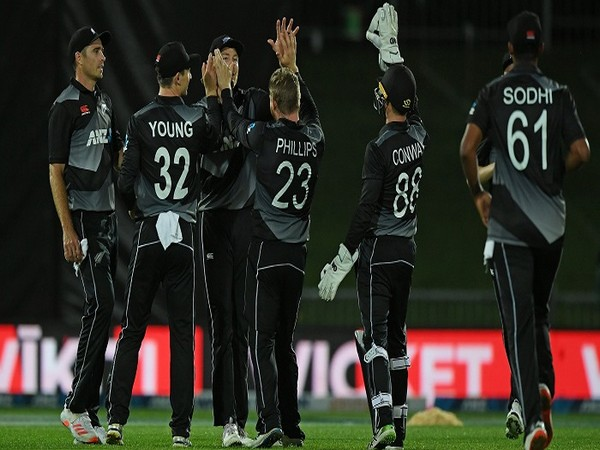 New Zealand has taken an unassailable 2-0 lead in the T20I series (Image: ICC).
