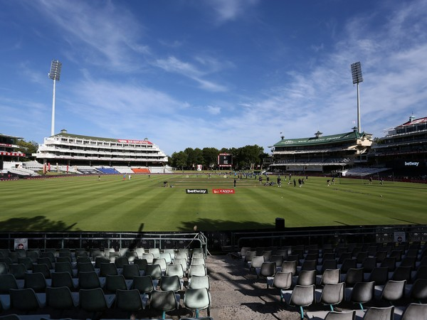 Newlands Cricket Ground in Cape Town (Photo/ CSA Twitter)