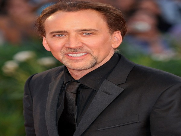 The meta-movie will show Cage playing a character that would be his own version as a Hollywood actor