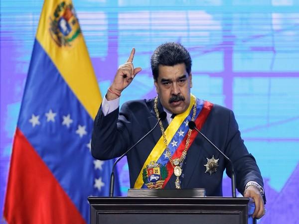 Venezuelan President Nicolas Maduro (Photo Credit - Reuters)