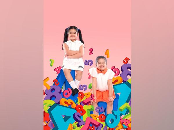 Nikhita Venkatraman & Nishita Venkatraman
